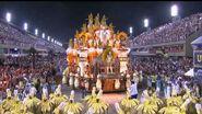 Carnaval 2243 Celebration