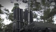 Common Defence Missile Demonstration