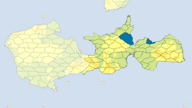 East Heaven Kingdom's localization.