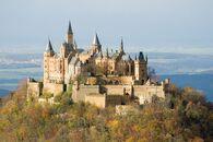 Arkadien Schloss