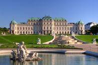 Hohensteinburg Palast