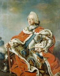 King Alfred XII Wolfker