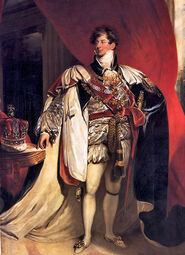 High King Alexander II Hohensteinburg of Prussia