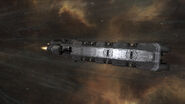Imperial Navy Battlecruiser