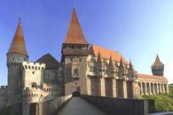 Kahltforia Castle