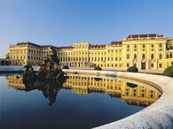 Alexandrien Palast
