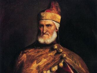Richard II Wolfker