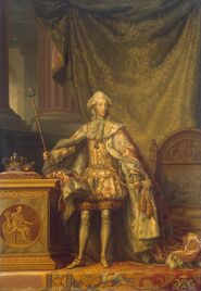 King Alfred IX Wolfker