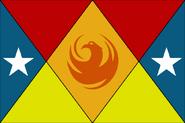 Pheonoia flag