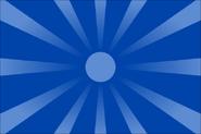 Aurora flag