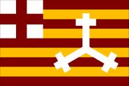 Lisieux flag