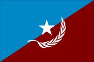 Paranor Island flag
