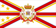 Shalman Commonwealth flag