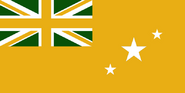 Nalsa Islands flag