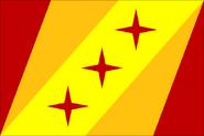 Fornax flag