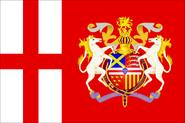 Aescgeard flag
