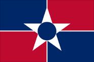 Central Texas flag