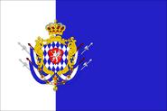 Auvergne flag