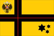 Imperial Atlantean Empire flag