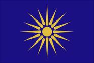 Dimland flag