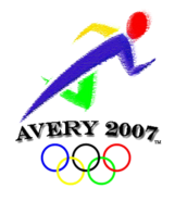 Avery 2007 logo