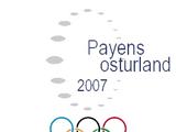September 2007 Simlympics
