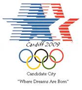 Cardiff candidate logo