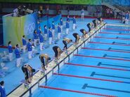 Olympicswimming