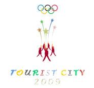 Tourist City 2009 logo