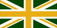 Ainkien flag