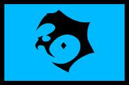 Diesmaran Empire flag