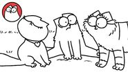 Looking for Love - A Simon's Cat Valentine's - COLLECTION