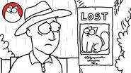LOST - Missing Cat, Pt 3