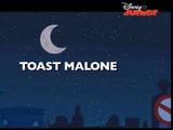 Toast Malone
