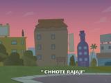 Chhote Rajaji