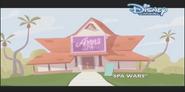 Simple Samosa Spa Wars Title Card