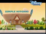 Simple Hitchki