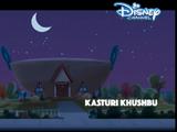 Kasturi Khushbu