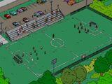 Springfield Soccer Stadium