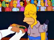 Hungry, Hungry Homer 2