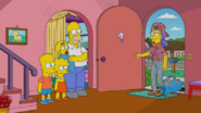 Marge the Lumberjill 4