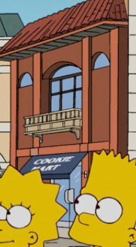 Cookie Mart