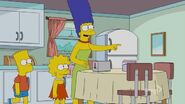Lisa Simpson, This Isn't Your Life 28