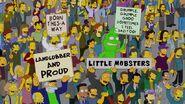 Lisa goes Gaga -2015-01-04-05h09m58s242