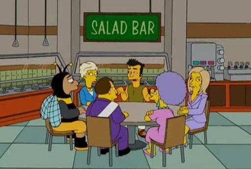 Springfield Democratic Party