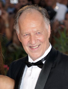 Werner Herzog Venice Film Festival 2009.jpg