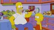 Lisa Simpson, This Isn't Your Life 57