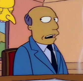 Springfield University Board Member