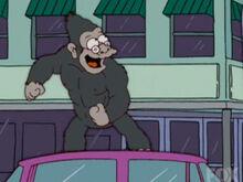 Abe ape