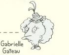 Gabrielle Gateau